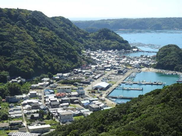 紀伊大島漁港